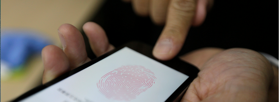 Biometrics: The Future of Security